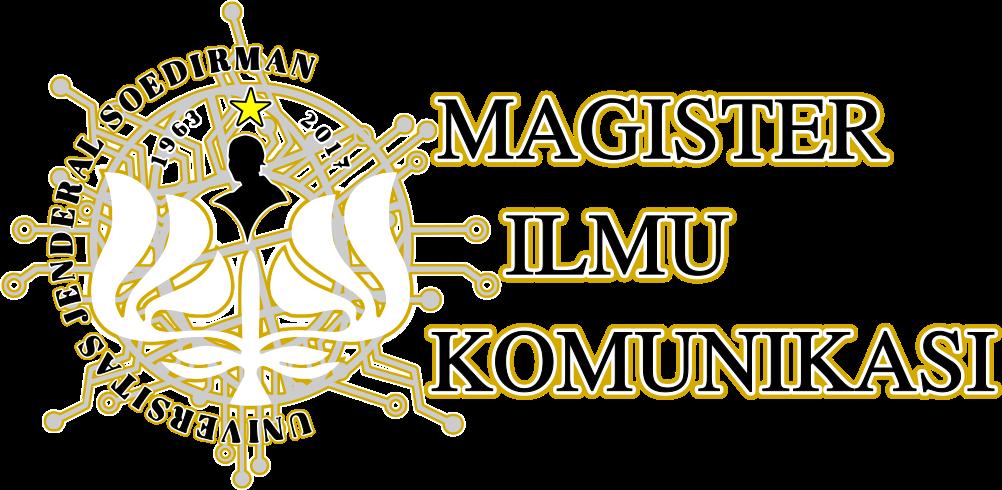Magister Ilmu Komunikasi